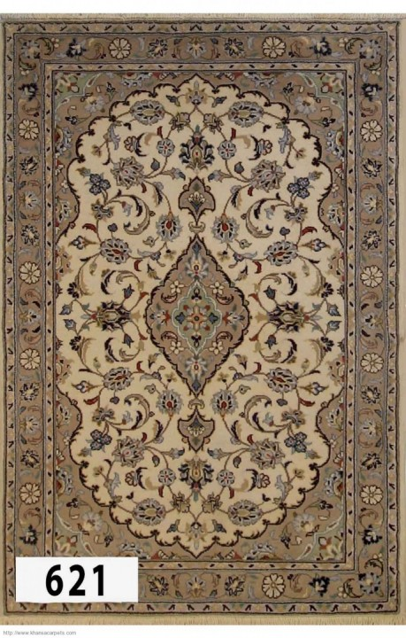 Kashan (Antique)